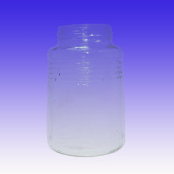 4L Bol en verre de stockage de conteneurs de stockage de la Verrerie