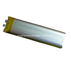 3.7V Lithium Polymer Battery Pack für LED Products (1900mAh)
