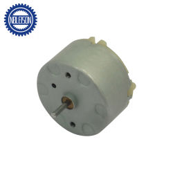 AlarmおよびDispenserのための3V 6V 9Vの低速度RF-500 Small Electric Motors
