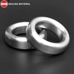 Junta de Aço Inoxidável oval
