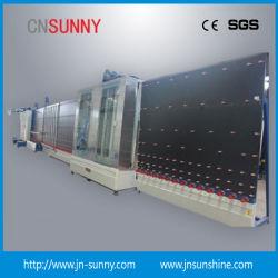 縦の絶縁のガラス平らな出版物の生産ライン装置