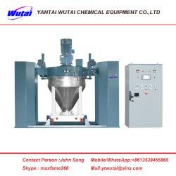 Miscelatore del contenitore per il fornitore elettrostatico del rivestimento della polvere