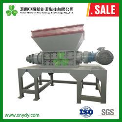 Residuos de avanzada de la máquina de trituración, Trituradora de residuos urbanos