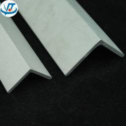 304 aço inoxidável 304L Cantoneira de Ferro Lista de Preços para 20X20X3mm-250X250x35 mm
