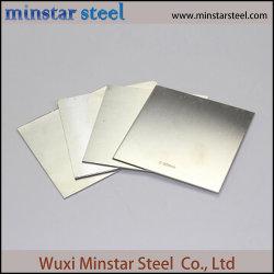 Высокое качество N06625 никелевый сплав инконель 625 пластину