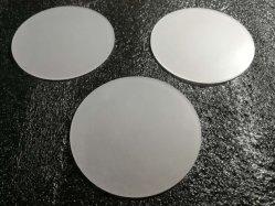 Les gaufrettes Saphir poli pour LED de semi-conducteurs