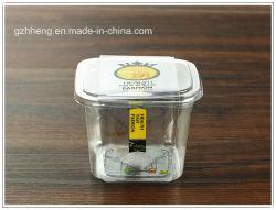 Biscuits en PP en plastique personnalisés / pâtisseries / caisse à gâteau / gâteau (emballage cadeau)