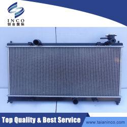 Auto Ventilador de refrigeración del radiador de aluminio para los Chinos Lifan 520 620
