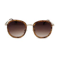 GroßhandelsplastikCp&Metal Kombinations-Mann-Sonnenbrillen bereiten Waren vor (E3001)