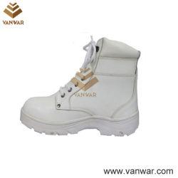 La sécurité de travail professionnelles durables bottes militaires (WWB037)