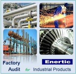 工業製品のための工場監査