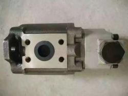 Bomba de engranajes para excavadora Hitachi ZAX60/ZAX65/ZAX70/ZAX75