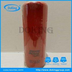 Filtro de óleo de alta qualidade Baldwin B7030