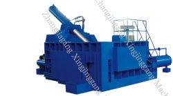 Automatische Hydraulische Afvalpers Voor Afvalmetaal