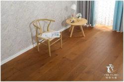 Chêne Européen/Engineered Wood Flooring/brossé Couleur rouge/jaune/planchers de bois/Hardwood Flooring/planchers en bois massif/Flooring Tile