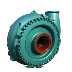 Capacité de haut débit personnalisé de gravier sable d'exploitation minière de gravier de la pompe