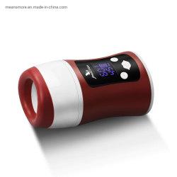 Lip Plumper - обновить автоматический Lip Plumper устройства Smart Control (Время всасывания) , Цифровой дисплей, зарядка через USB для губ макияж