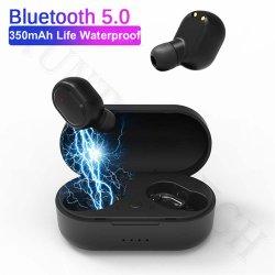 M1 소형 무선 Bluetooth 헤드폰 Mi Tws 이어폰 입체 음향 Earbuds