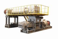 保証およびよい価格の自動粘土の煉瓦作成機械