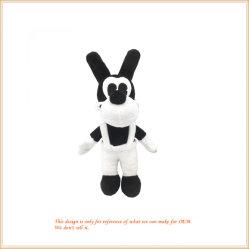 Mouse lungo dell'orecchio della peluche in giocattoli animali all'ingrosso generali