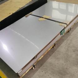 ASTM A240 2b Ba Hl № 4 310S 410 316 304 листов из нержавеющей стали