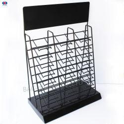 Подставка для установки вне помещений декоративные керамические плитки на дисплее стоек с полок