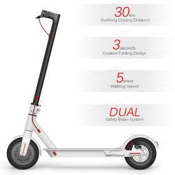 Heet verkoop Xiaomi Vouwbare Mobiliteit 2 de Autoped van Wielen E