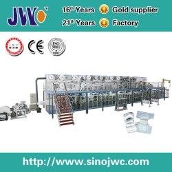 Pañal de adulto económico Maquinaria Jwc-Lkc-SV