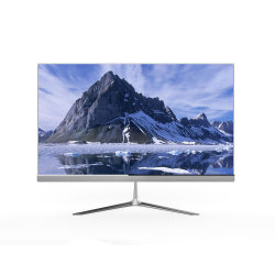 21,5 polegadas de alta qualidade J1900 LCD WiFi rede todos em um monitor de PC Desktop Laptop