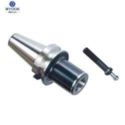 Bt50- MTB2-45 Мозе конусной втулки патрон инструмента для станков с ЧПУ