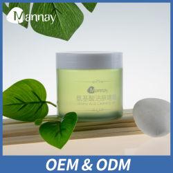 Soins de la peau des acides aminés nettoyage Gelhydratant pour le nettoyage sensible