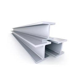 De Montage van de Leuning van het aluminium voor Treden I Straal
