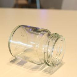 85ml almacenamiento Ronda Mini Tarro Spice Bird's Nest El frasco de cristal