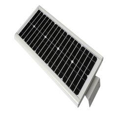 Производитель высококачественных 3 года гарантии 10W 20W 30W 40W 60W 80W 100 Вт Светодиодные лампы на улице солнечной энергии - все в одном