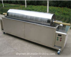 Ролик Anilox ультразвукового очистителя удаление углерода и печати чернила