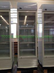 Sous Zéro porte en verre Refroidisseur vertical
