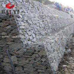 Оказании помощи мятежникам провод сетчатой корзины и оказании помощи мятежникам в отношении сохранения конструкции на стене