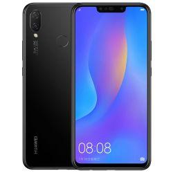 A Huawei Nova 3I, 6GB 128 GB Dual volta câmeras câmeras dianteira dupla face Fingerprint 6.3 polegadas Telemóveis Android