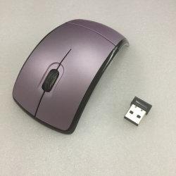 ماوس لاسلكي قابل للطي كهربائياً، ملحقات الكمبيوتر المحمول USB Blu-Ray، الماوس