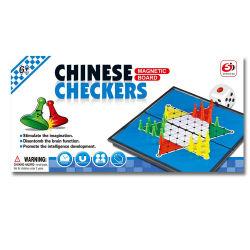 새로운 최신 판매 대중적인 교육 지적인 장난감 중국 검수원, 아이들을%s 실행 체스 게임