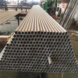 Resistente a altas temperaturas 310S/Ra330 Tubos sem costura em aço inoxidável ASTM A789 347/330/825 tubos sem costura em aço inoxidável