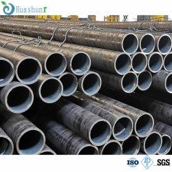 JIS G 3456 STPT 410 Carbone Tube en acier sans soudure/soudage/le tuyau de liquide de service/matériaux de construction/tuyau d'eau/Matériel en acier