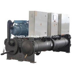 L'eau des unités de refroidissement pour le refroidissement industriel