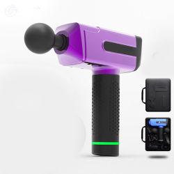Commerce de gros Hot Sale Phoenix Portable vous détendre masseur Muscle Massage du corps des armes à feu sans fil