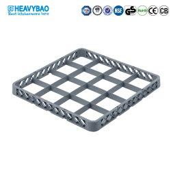 Heavybao 16 en plastique du compartiment à l'extension standard