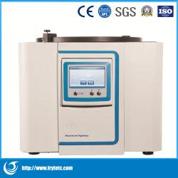 Geschlossene intelligente Mikrowellen-Verdauung/Extraktion System-Labormikrowellen-Verdauung