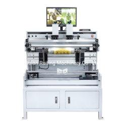 Rtyg-320 自動フレキソ印刷プレート取付け機