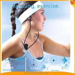 Deportes Auriculares Bluetooth Reproductor de MP3