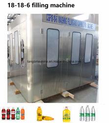 La Chine usine de traitement de l'eau potable emballés pour 500ml 1500ml