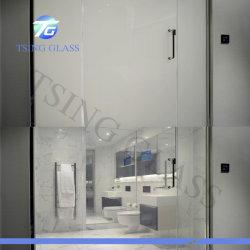 Pdlc Self-Adhesive Smart пленка /интеллектуального стекла закаленного стекла Magic для Windows интеллектуального стекла двери наружной стены душевой отдельностоящие стеклянную стену